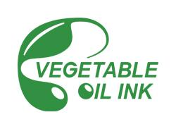 植物油インキ vegetable oil ink
